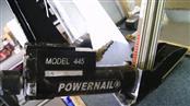 POWERNAIL Nailer/Stapler 445